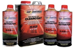 HIGH SOLIDS (HS) CLEARCOAT (4.2