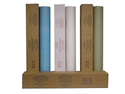 438MM GREEN MASKING PAPER 35 LB. 500 FT. BOXED