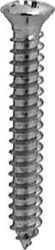 #8 X 1-1/4, #6 HD, TAPPING SCREW