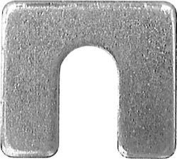 "ALIGNMENT SHIMS, 1/16"" THICK, 3/"
