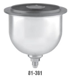 GRAVITY CUP ASSEMBLY (8OZ)