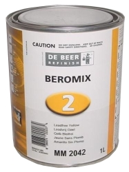 BEROMIX MIXING COLOR-LEADFREE YELLOW