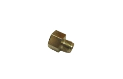 AD404 ADAPTER (1/4 NPS M, 3/8 NP