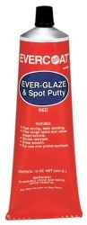EVERGLAZE SPOT PUTTY (RED)