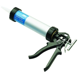 FLEXIBLE PACKAGE APPLICATOR GUN