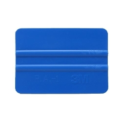 BLUE APPLICATION SQUEEGEE 5/PK