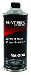 DIRECT TO METAL PRIMER ACTIVATOR