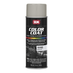 COLOR COAT-WARM GRAY