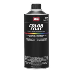 COLOR COAT-TINTING WHITE