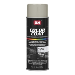 COLOR COAT-SHALE