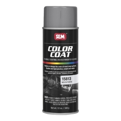 COLOR COAT-MEDIUM DARK PEWTER
