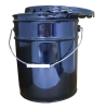 MT FIVE GALLON PAIL W/LID