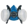 DISPOSABLE PAINT RESPIRATOR (MED