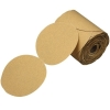 "STIKIT GOLD DISC ROLL 5"" P400 17"