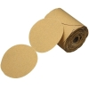 "STIKIT GOLD DISC ROLL 5"" P220 17"