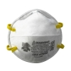 PARTICULATE RESPIRATOR N95 20/BX