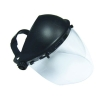 DELUXE FACE SHIELD-CLEAR